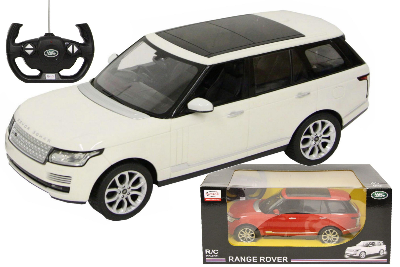 R/C Range Rover Sport 2013 Version 1:24sc