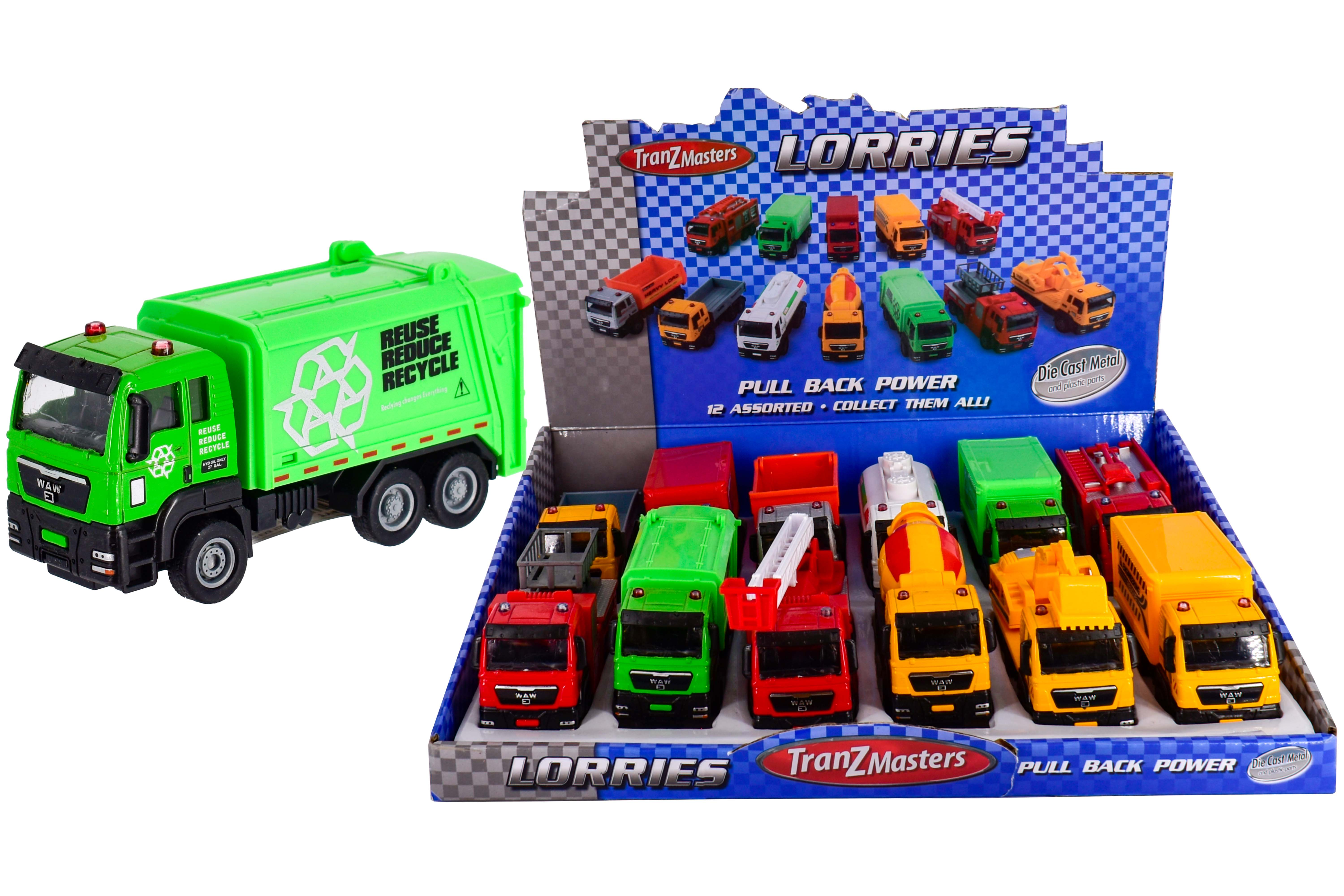 Sea Life Mould Fridge Magnet In Colour Box