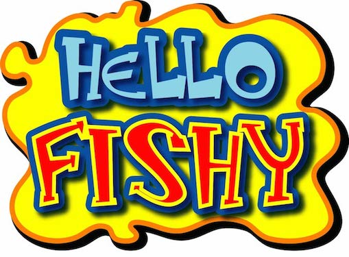 hello_fishy