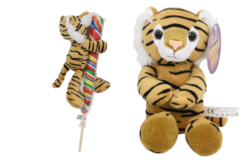 Animal Pops - Tiger