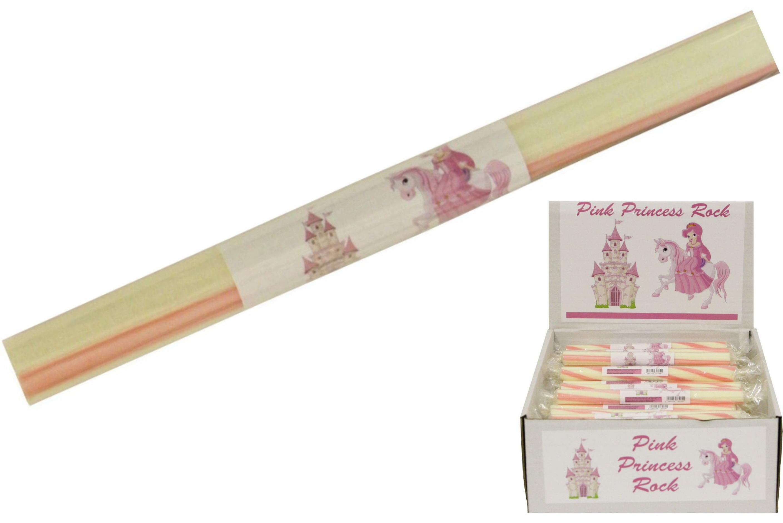 Pink Princess - Flavoured Rock Sticks