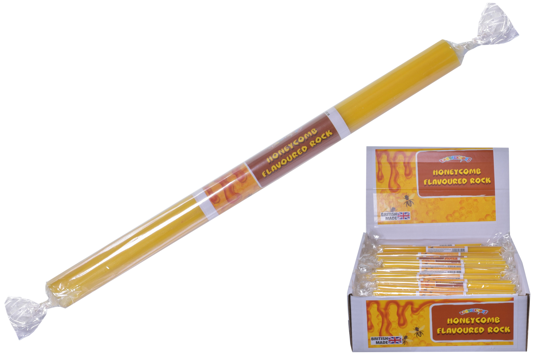 Liquorice Allsorts - Flavoured Rock Sticks