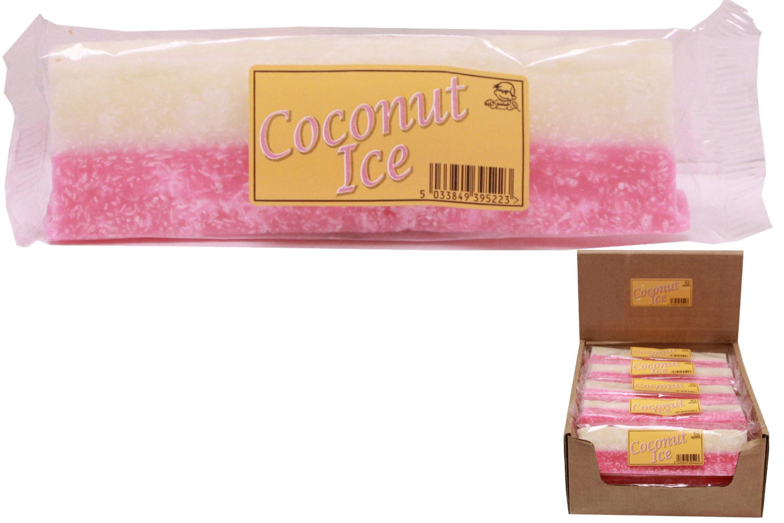 130g Coconut Ice Bar