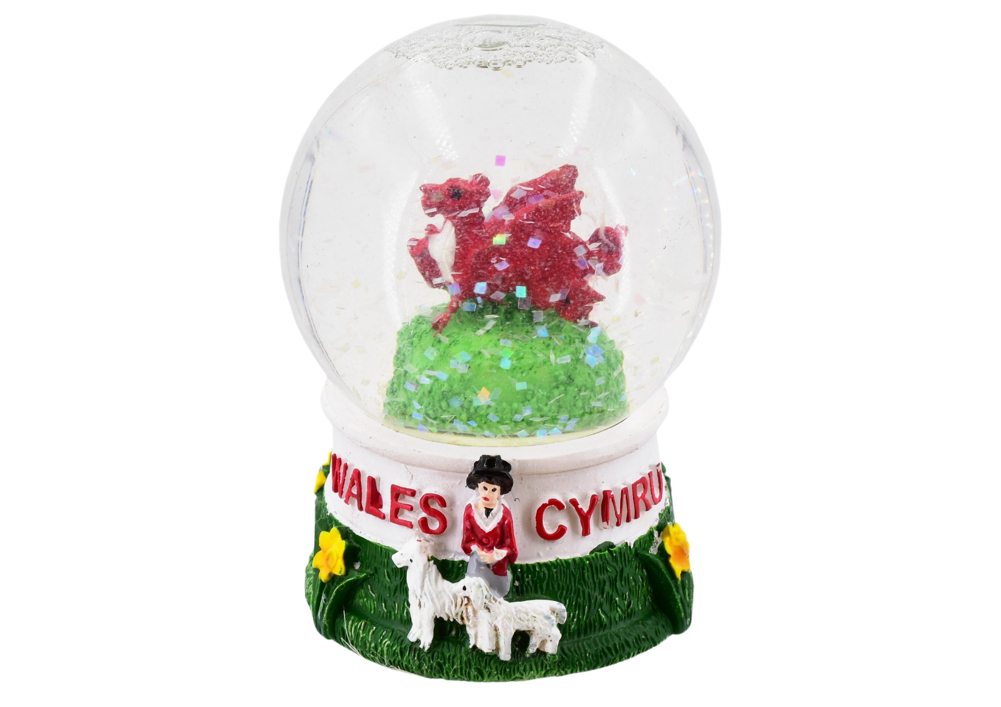 Wales Resin Waterball 45mm