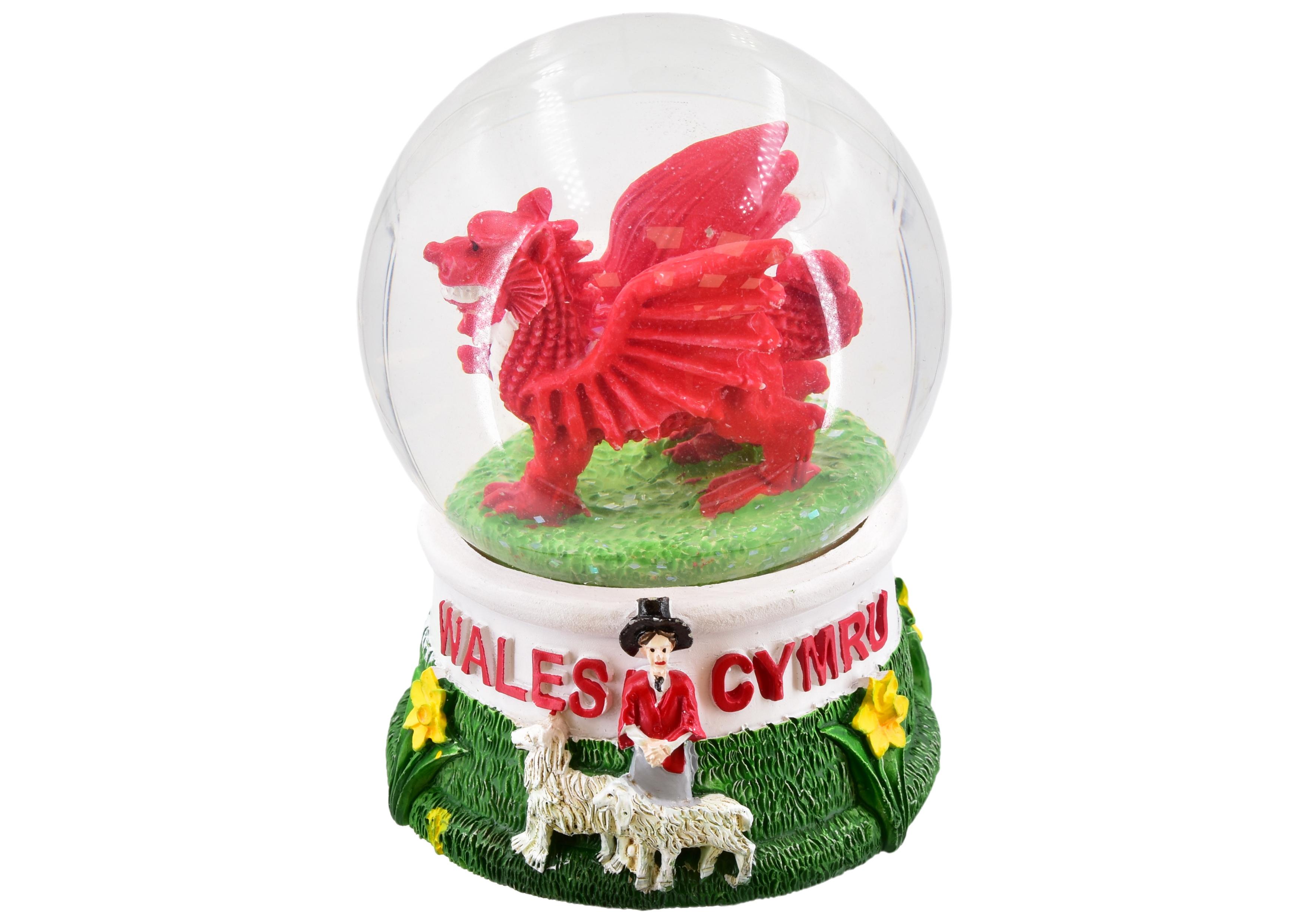 Wales Resin Waterball 65mm