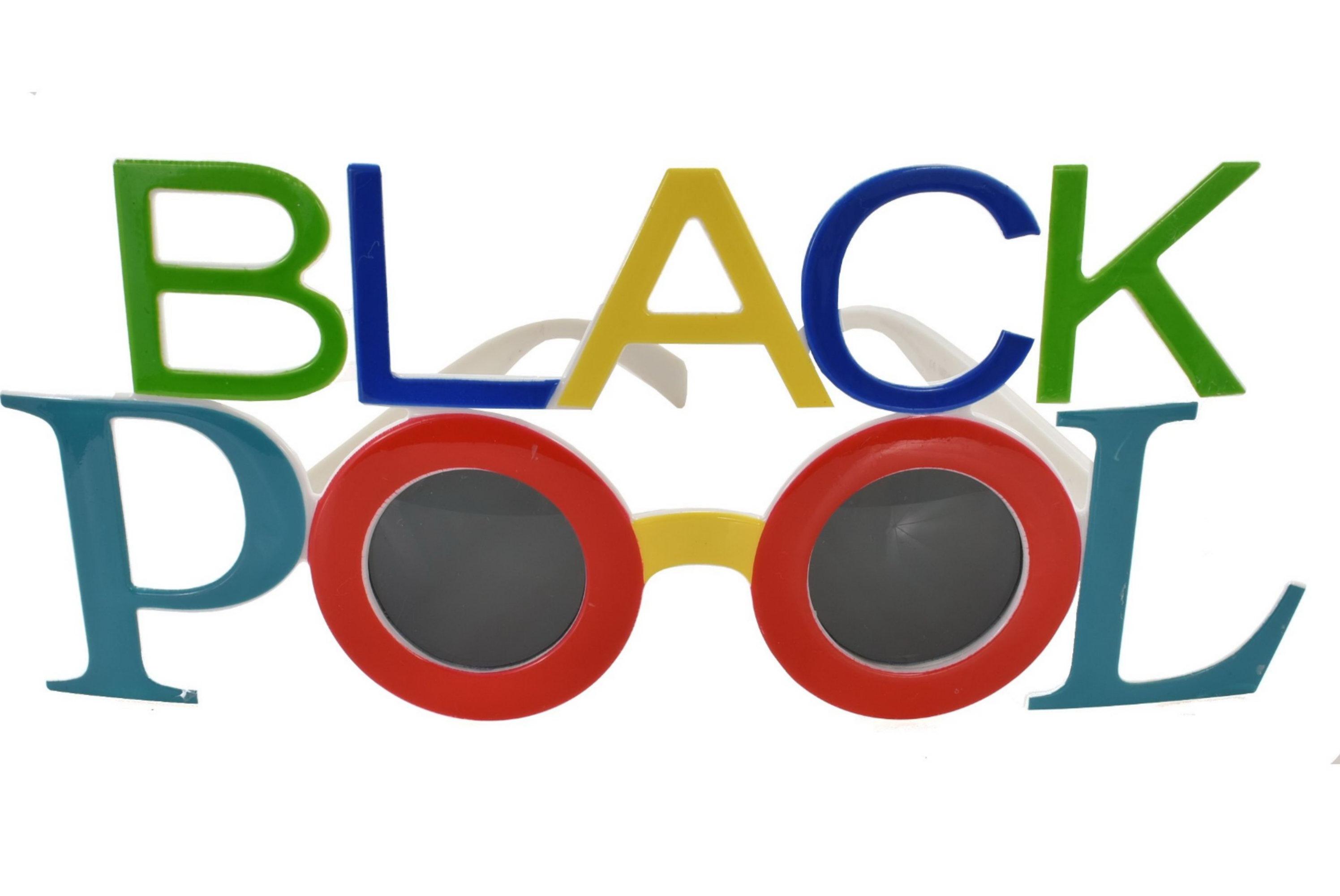 Blackpool Sunglasses