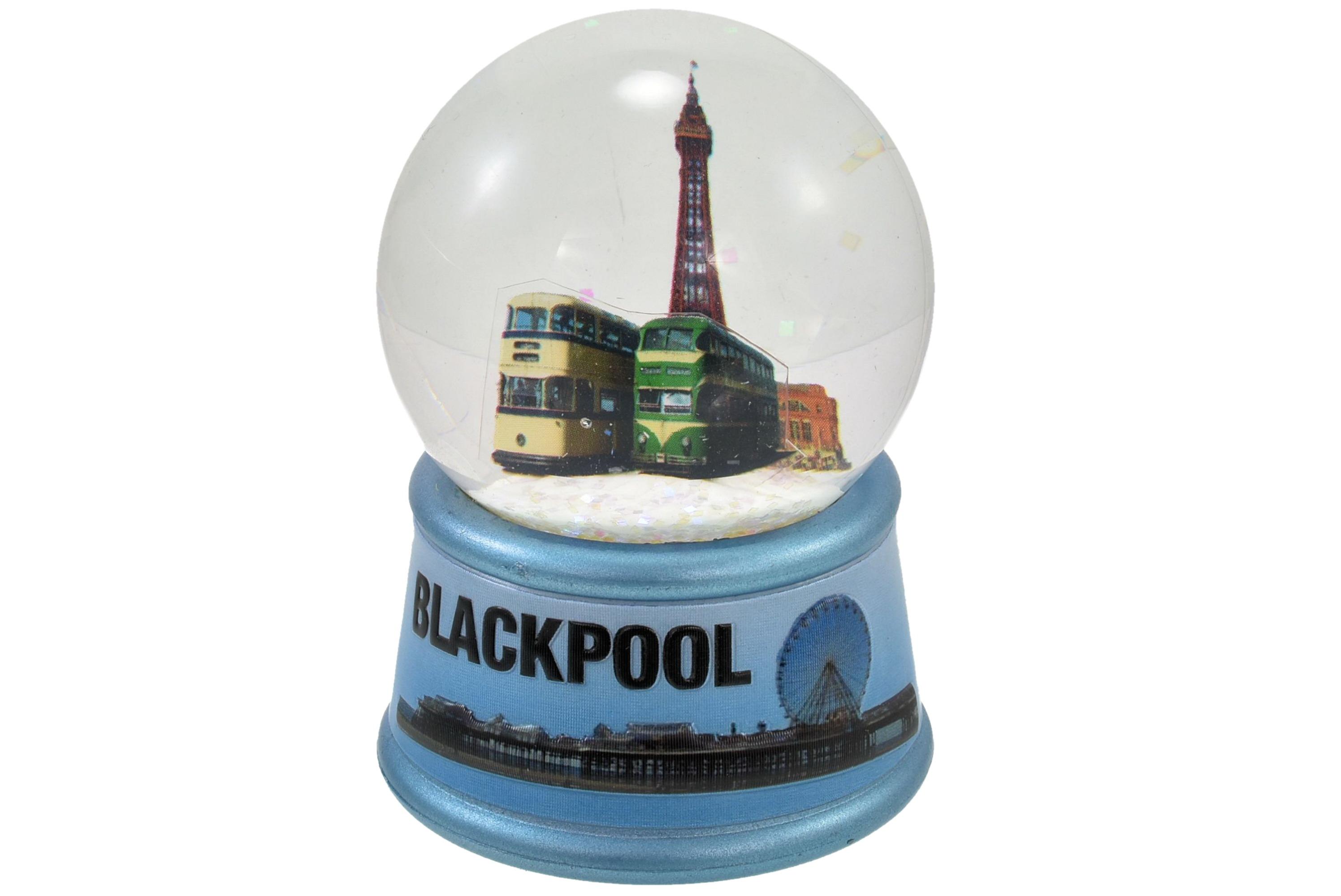 65mm Blackpool Waterball Pvc 3d Wrap