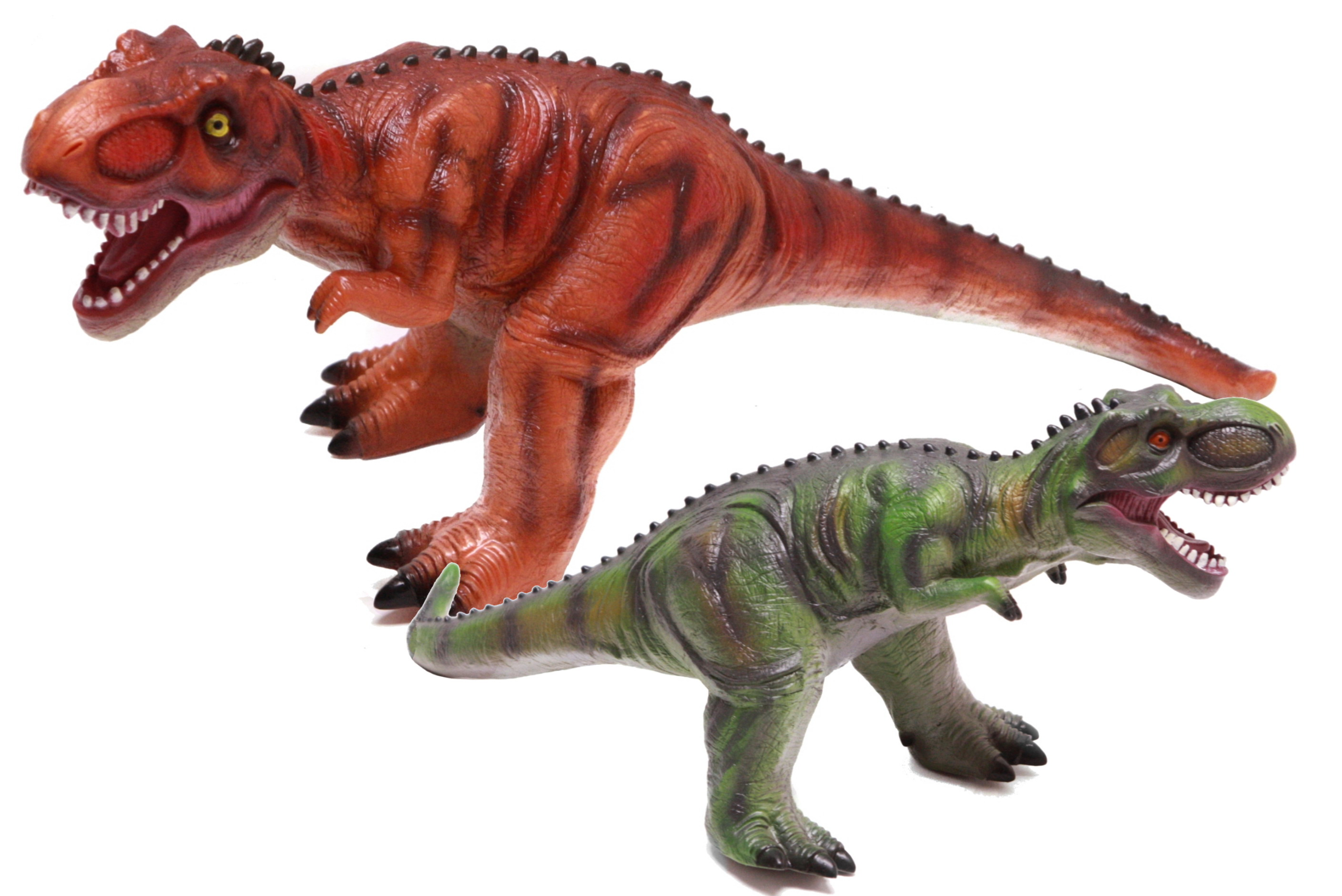 "21"" T-Rex Dinosaur - 2 Assorted Colours"