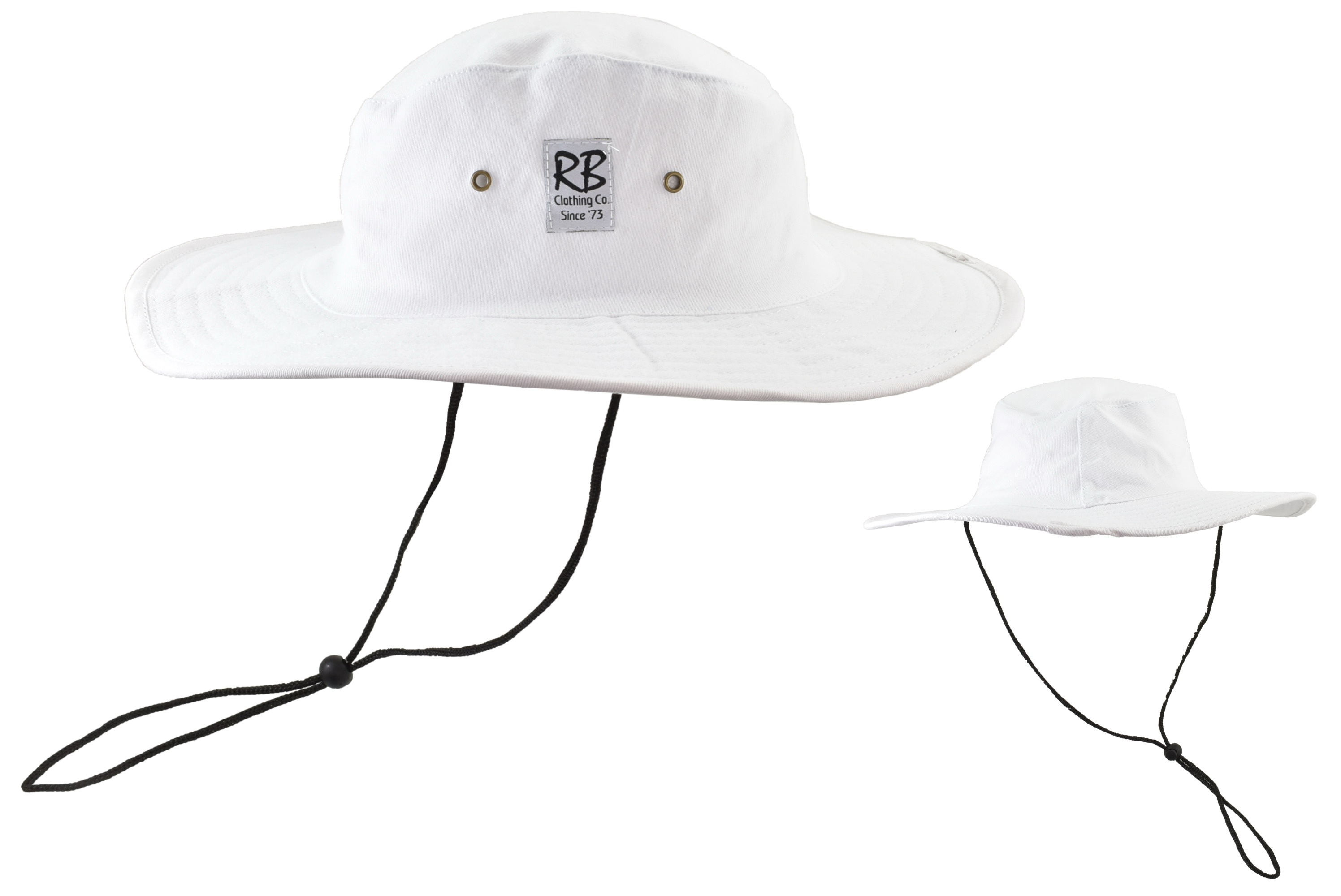 Deluxe Adults Cricket Hat