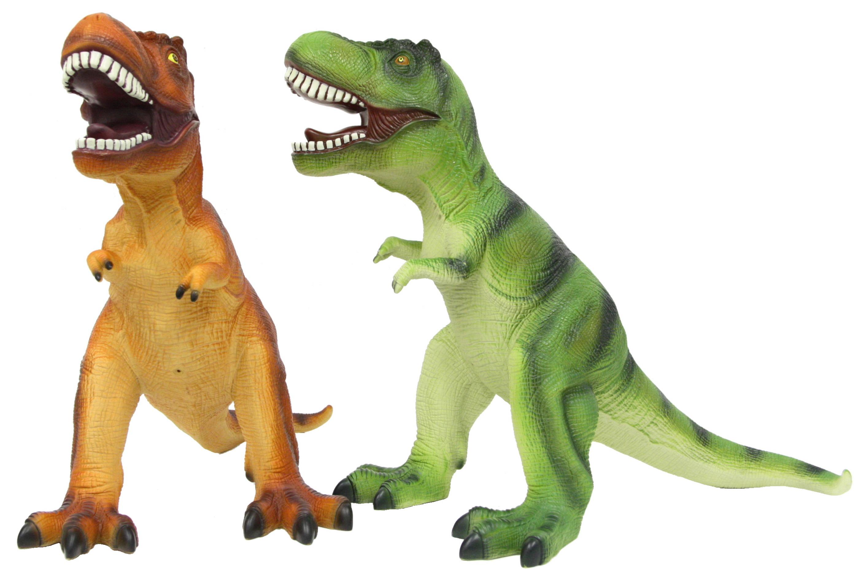 "25"" Pvc Tyrannosaurus Rex - 2 Assorted"