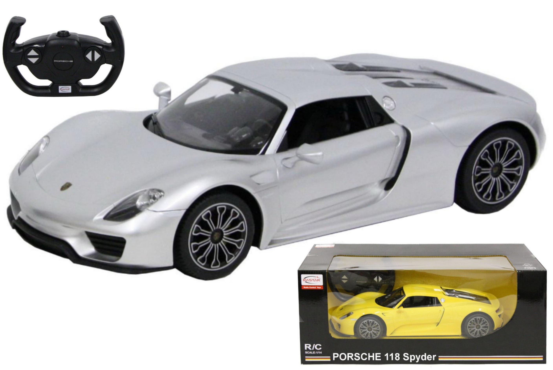 R/C Porsche 918 Spyder 1:14sc