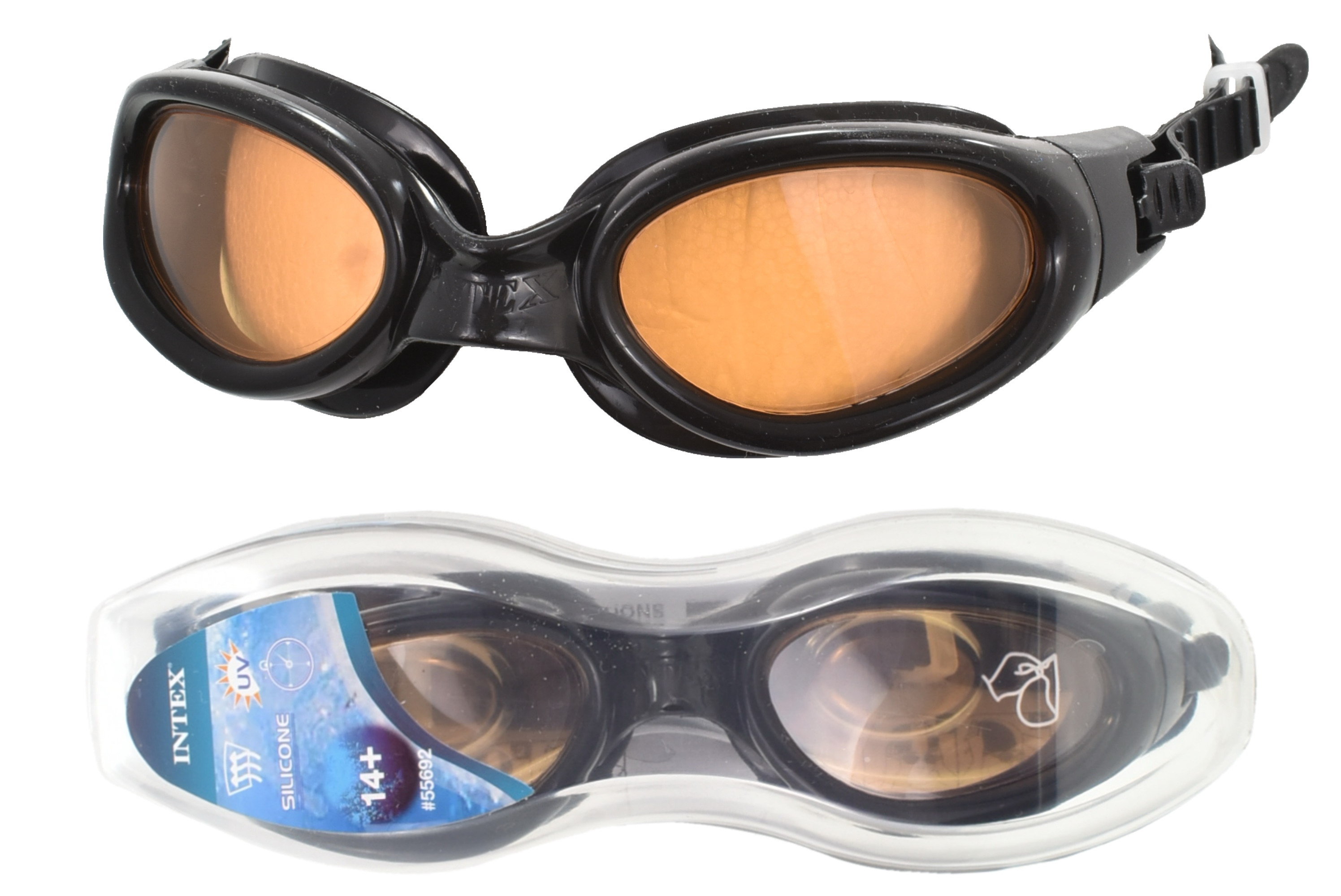 Pro Master Goggles Ages 14+ 3 Assorted Colours