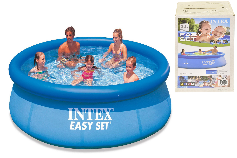 "10' x 30"" Easy Set Pool In Shelf Box"