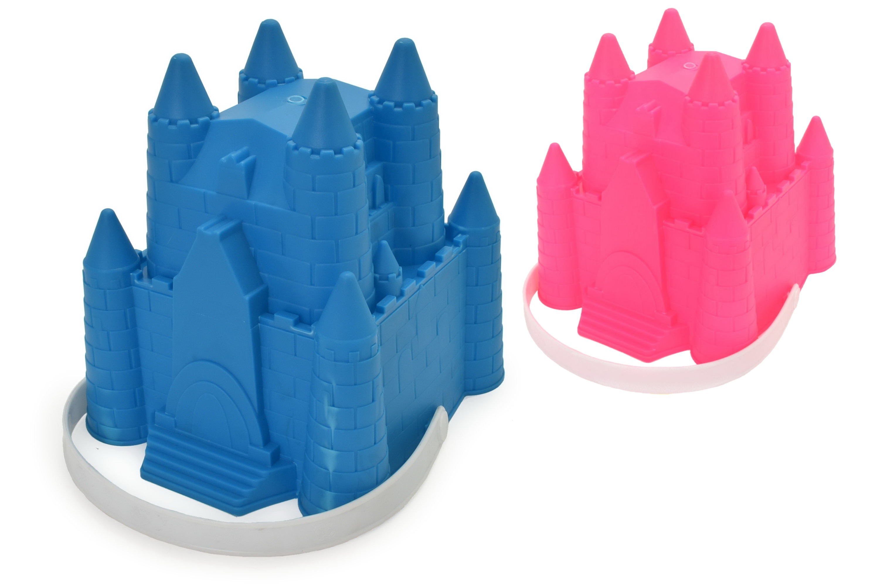 "Castle Bucket - 3 Assorted Colours ""Nalu"""
