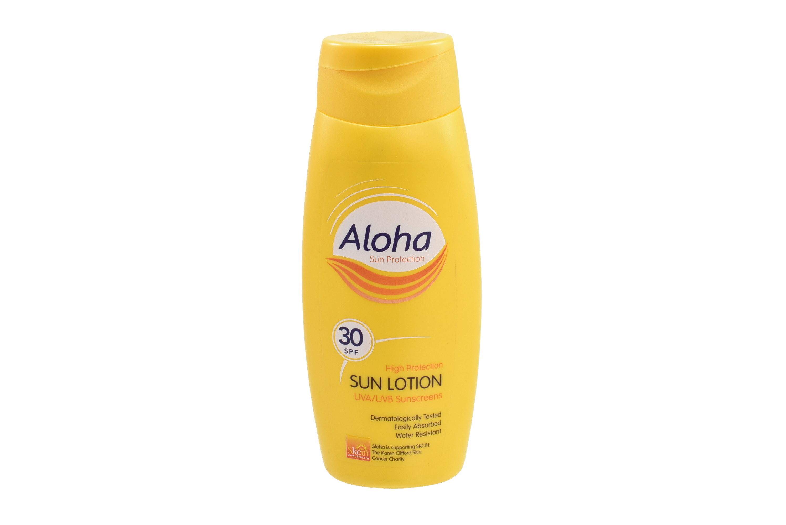 Aloha Spf 30 Lotion 250ml