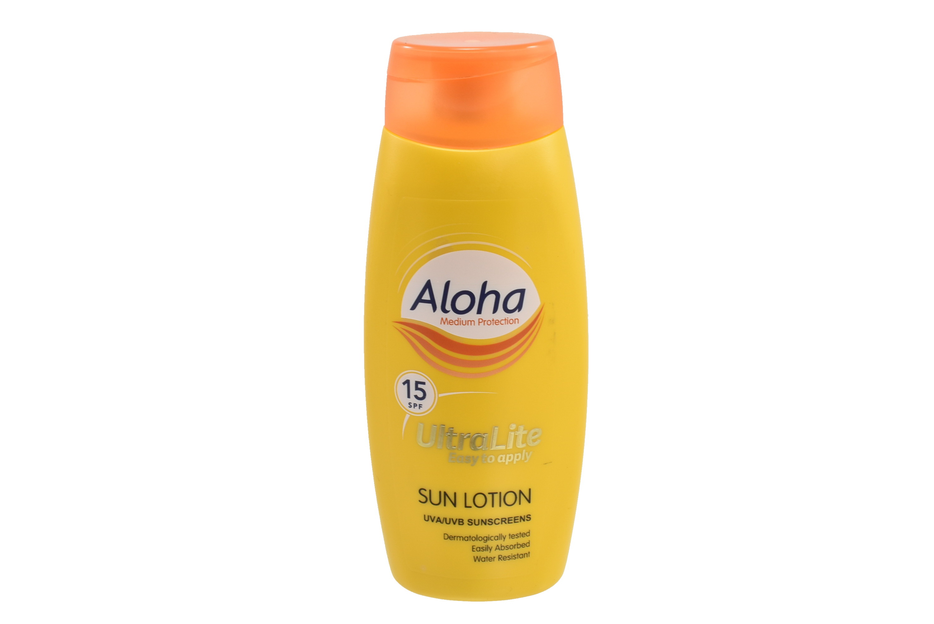 Aloha Spf 15 Lotion Ultralite 250ml