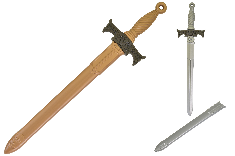 """65cm (25"""") Mighty Sword (Plastic)"""