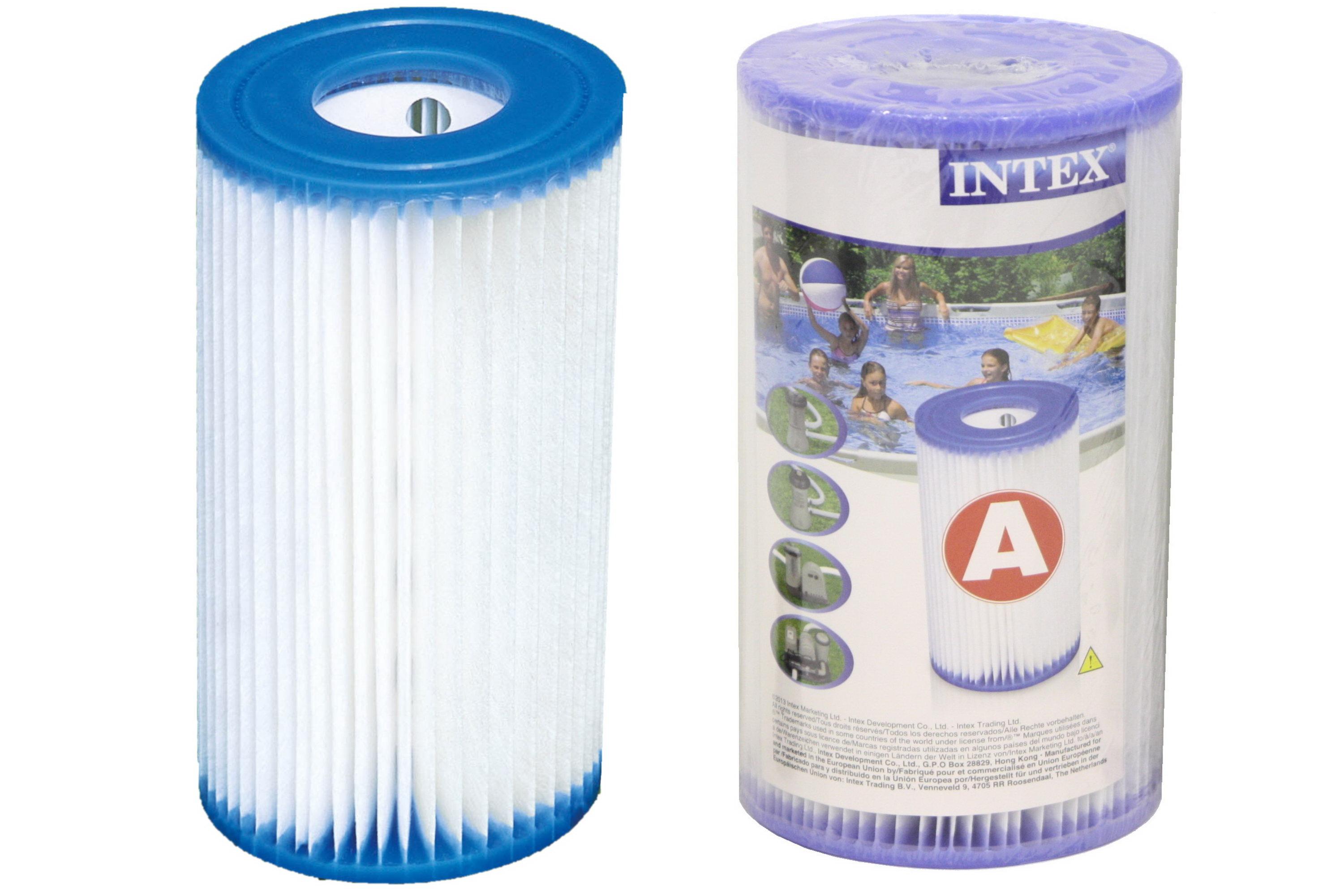 "4.25"" x 8"" Filter Cartridge - ""A"" Fits All Intex Pools"