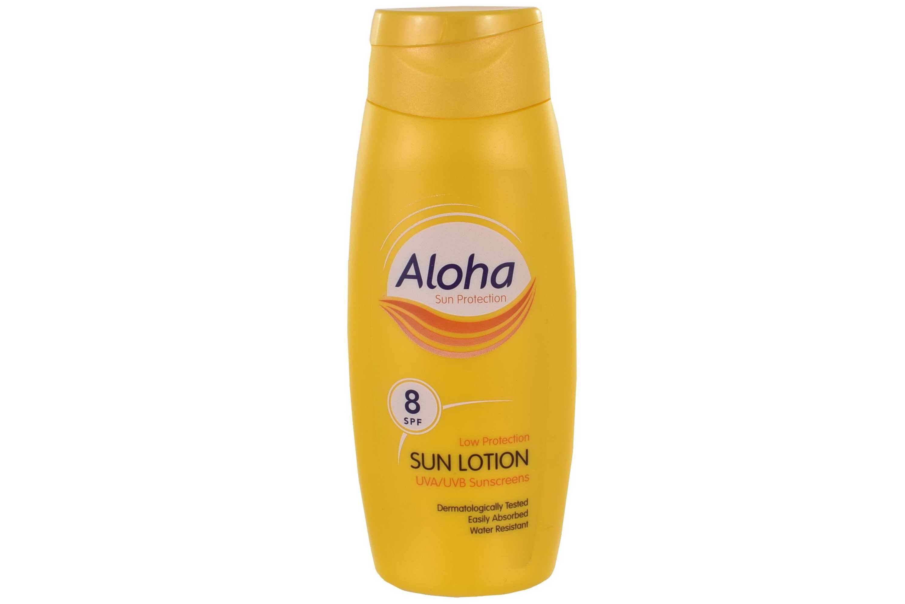 Aloha Spf 8 Lotion 250ml