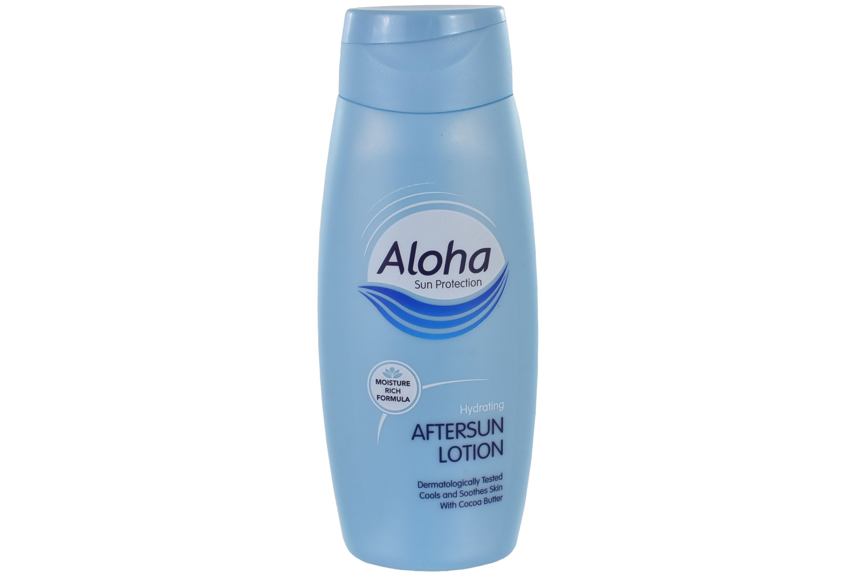Aloha Hydrating Aftersun Lotion 250ml