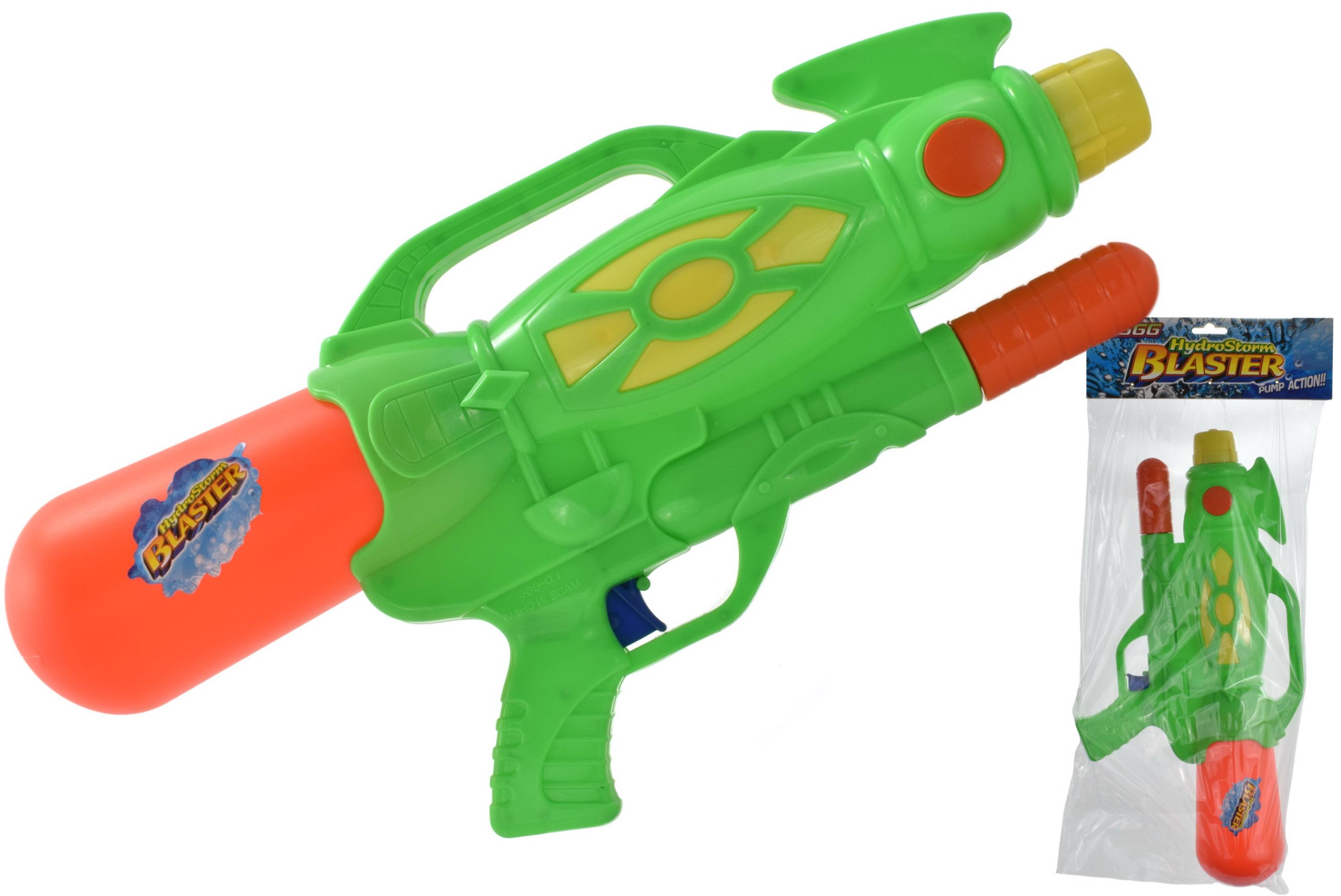 48cm Watergun In Pvc Bag Header