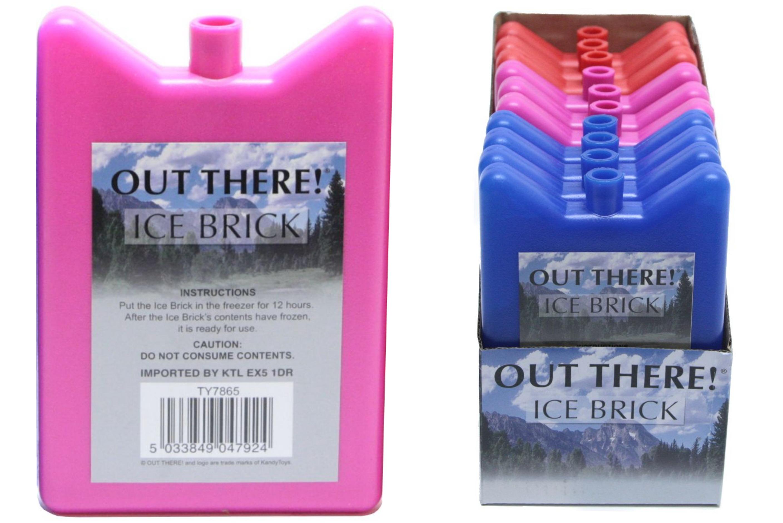220g Ice Brick In Pdq