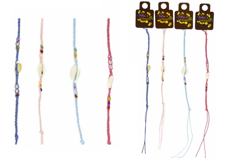 Friendship Bracelet Style 6