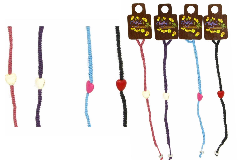 Friendship Bracelet Style 12