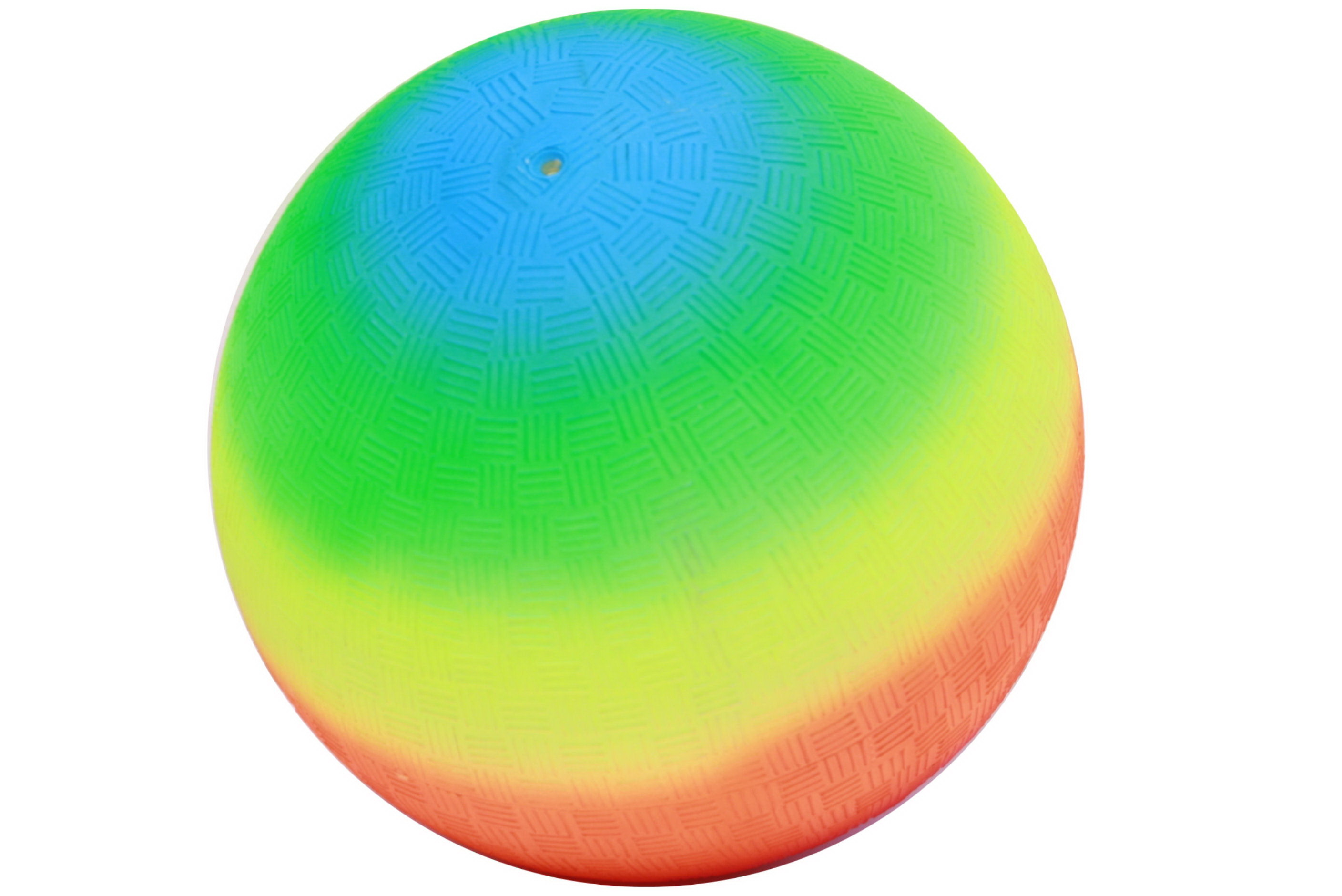 "6"" Neon Ball With Textured Surface 100g"