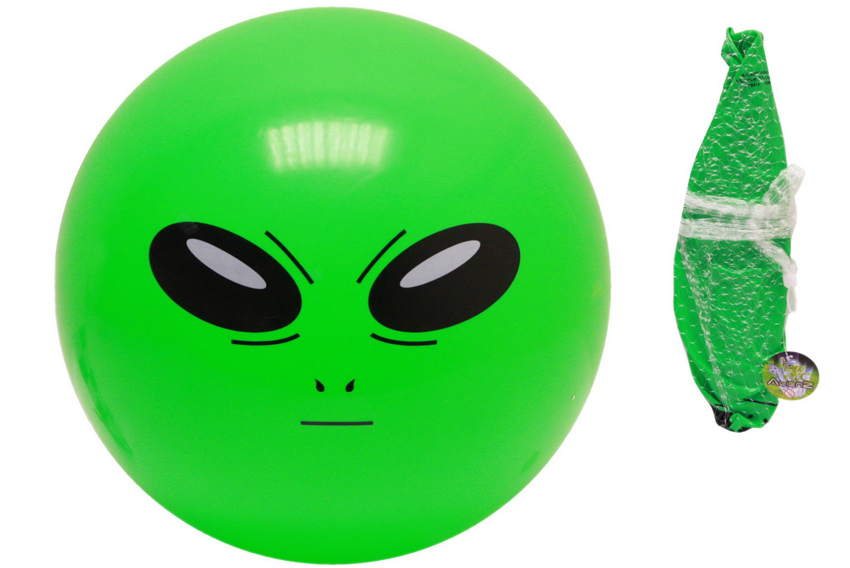 Alien Ball 45cm Netted