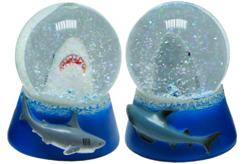 45mm Resin Shark Waterball