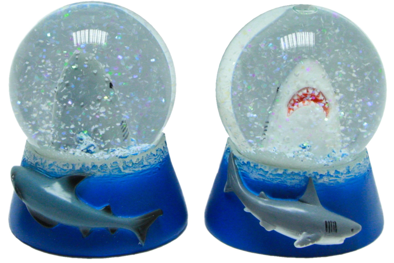 65mm Resin Shark Waterball