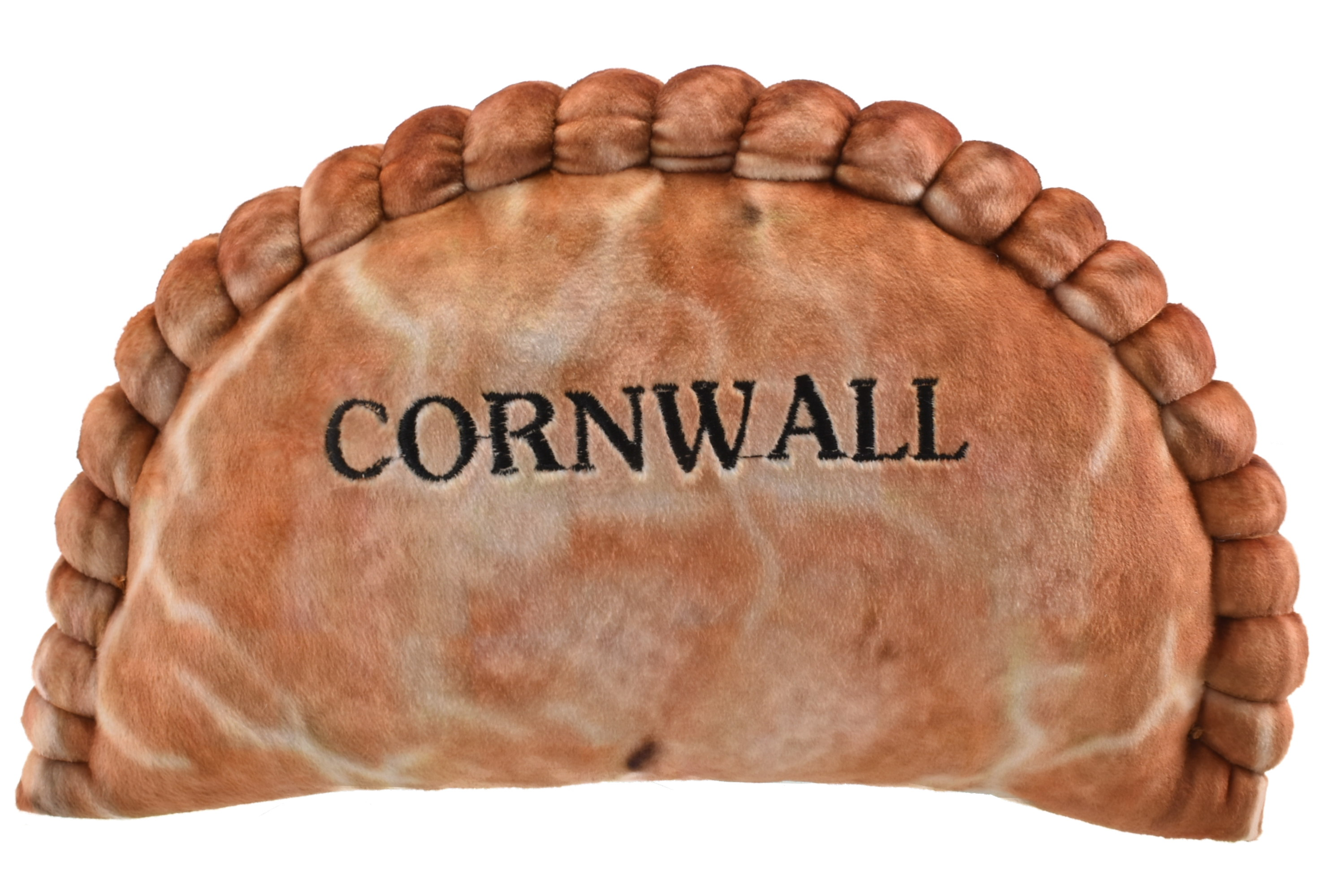 28cm Plush Pasty Cornwall