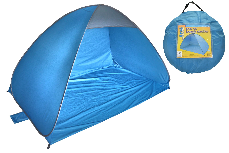 200 x 120 x 130cm Pop Up Beach Shelter Carrybag/Insert