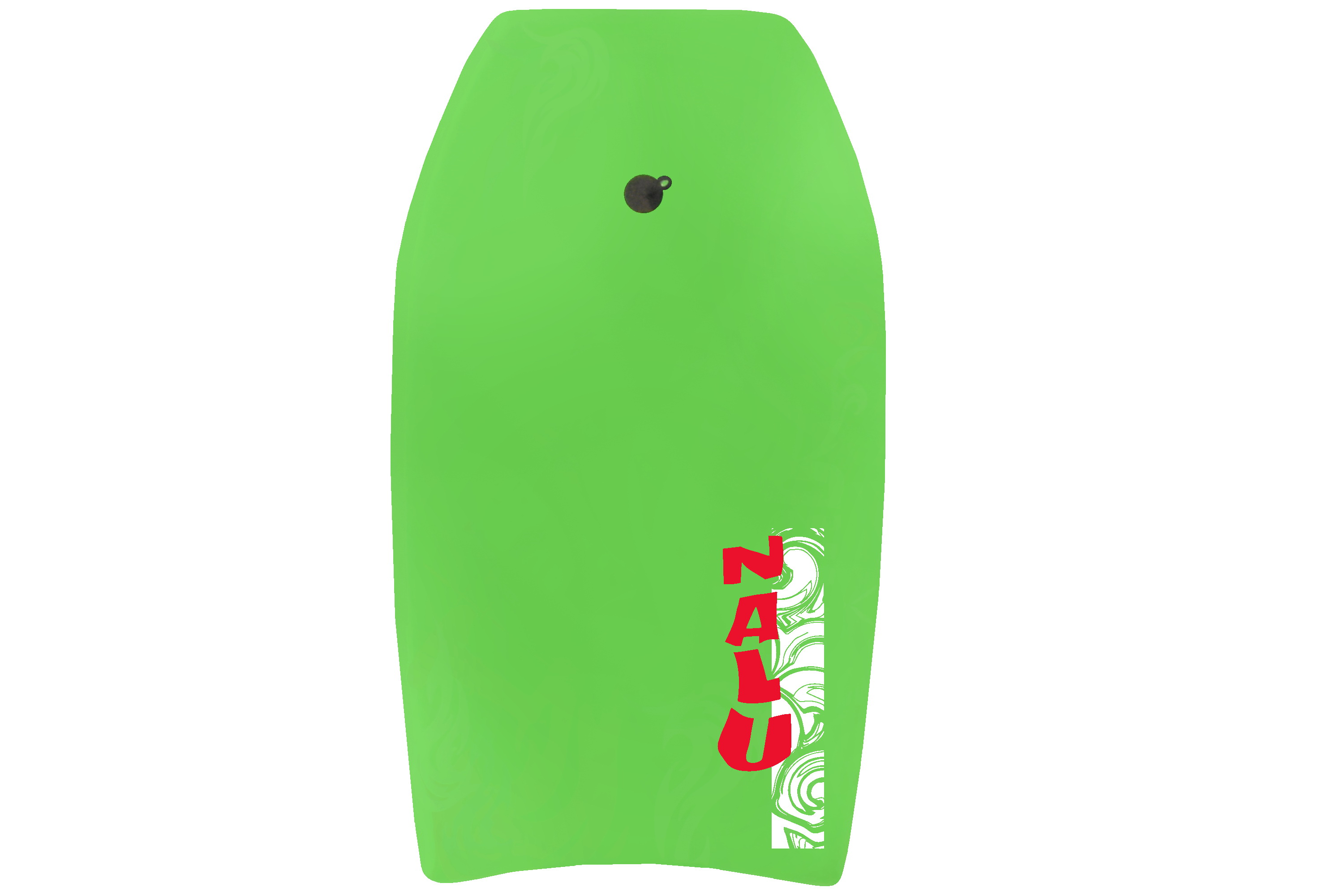 "42"" Xpe Bodyboard - Green"