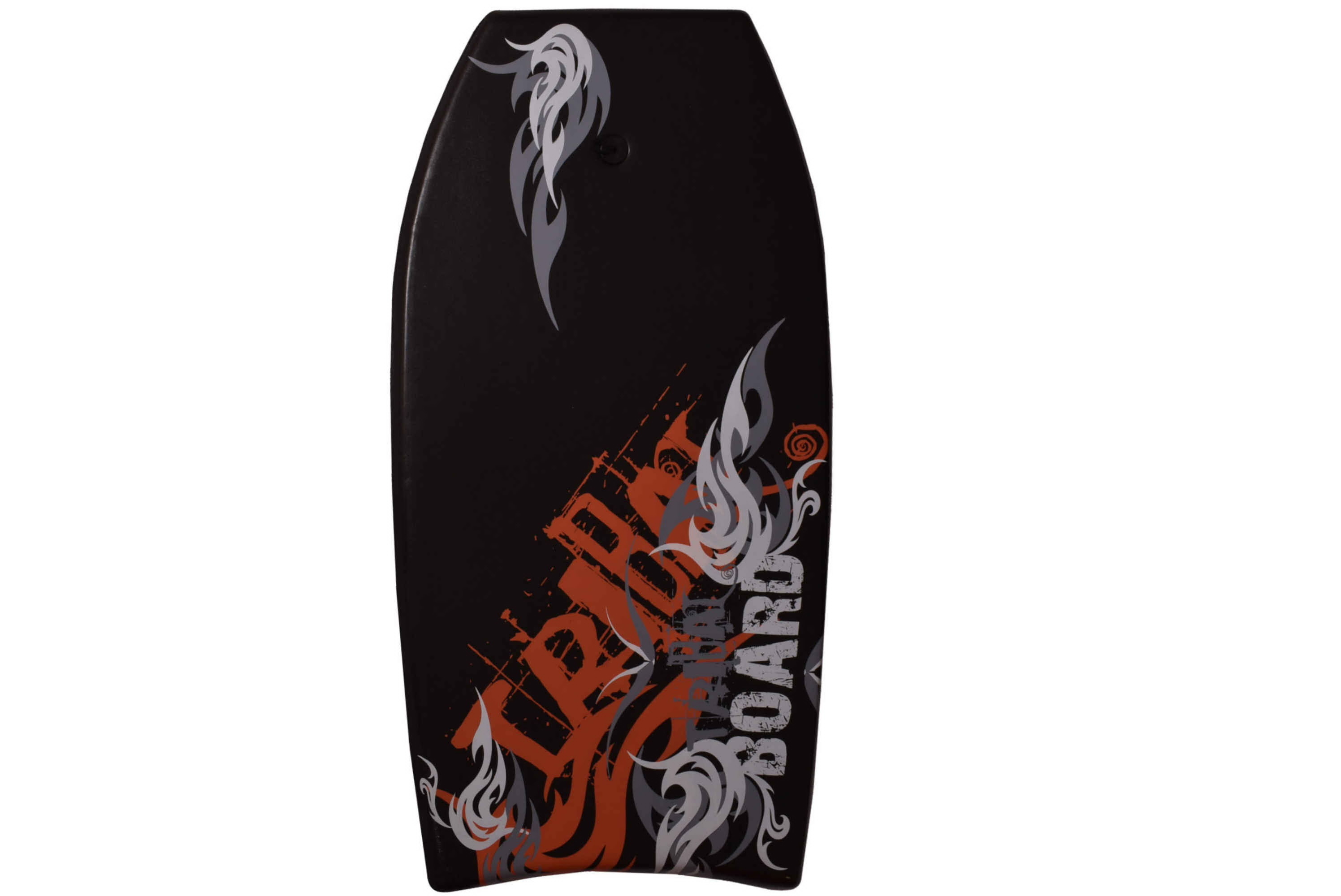 "33"" Xpe Bodyboard - Black"