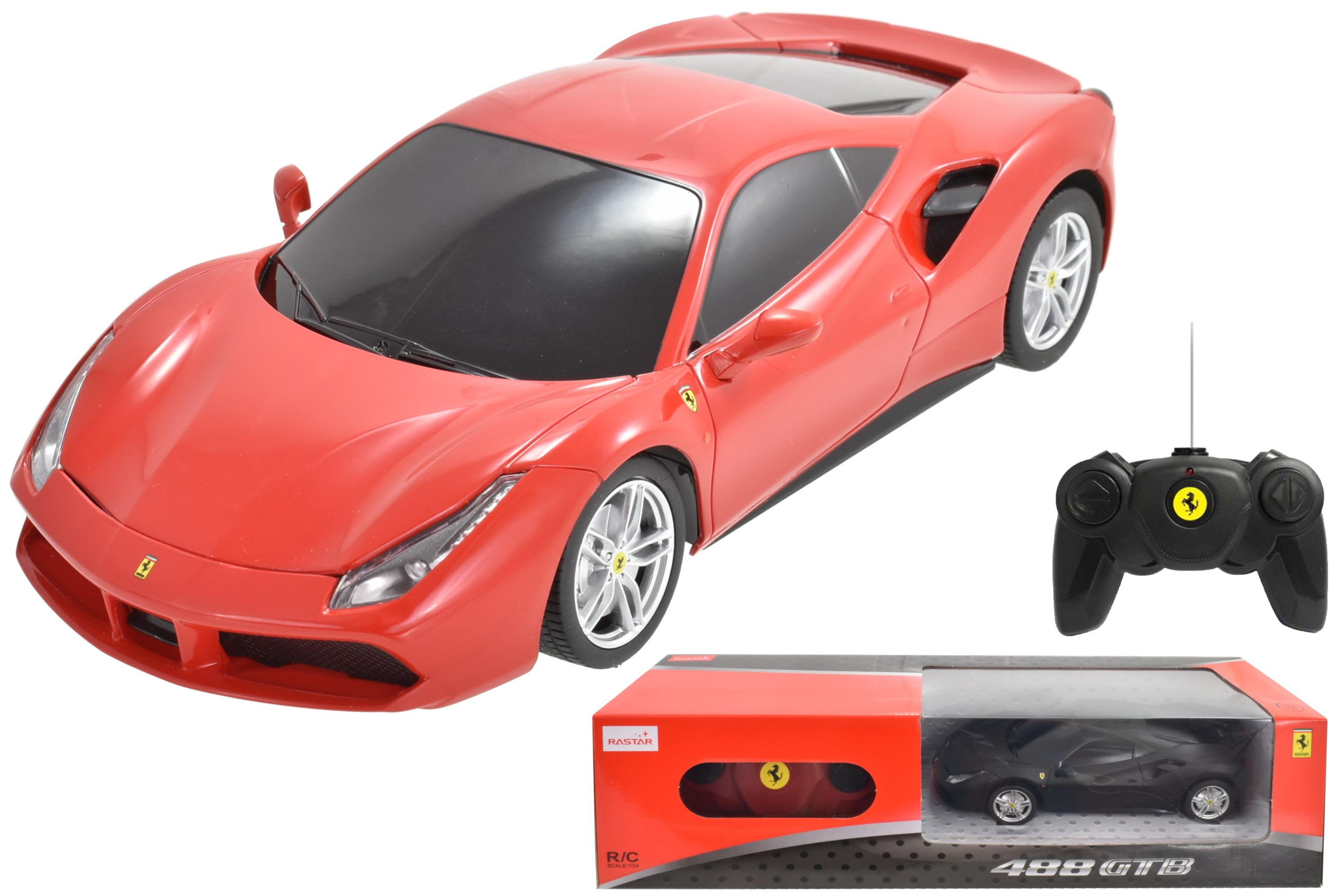 1:24sc R/C Ferrari 488 Gtb